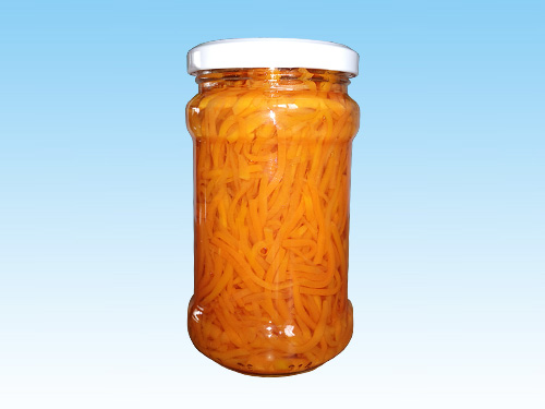 Canned carrots|Canned Vegetables|