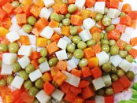 Canned mixed vegetables|Canned Vegetables|