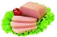 canned chicken luncheon meat|Canned meat|