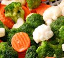 Frozen mixed vegetables|Frozen line|