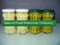 canned asparagus in glass jars|Canned Vegetables|