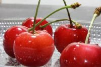 Canned cherries|Canned Fruits|